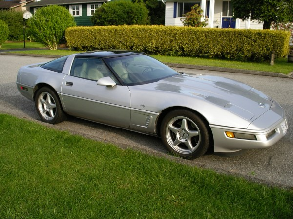 Collectors Edition Customer says reduce the price! Corvette  Collectors Edition Customer says reduce the price!